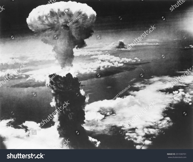 atomic bomb world war ii