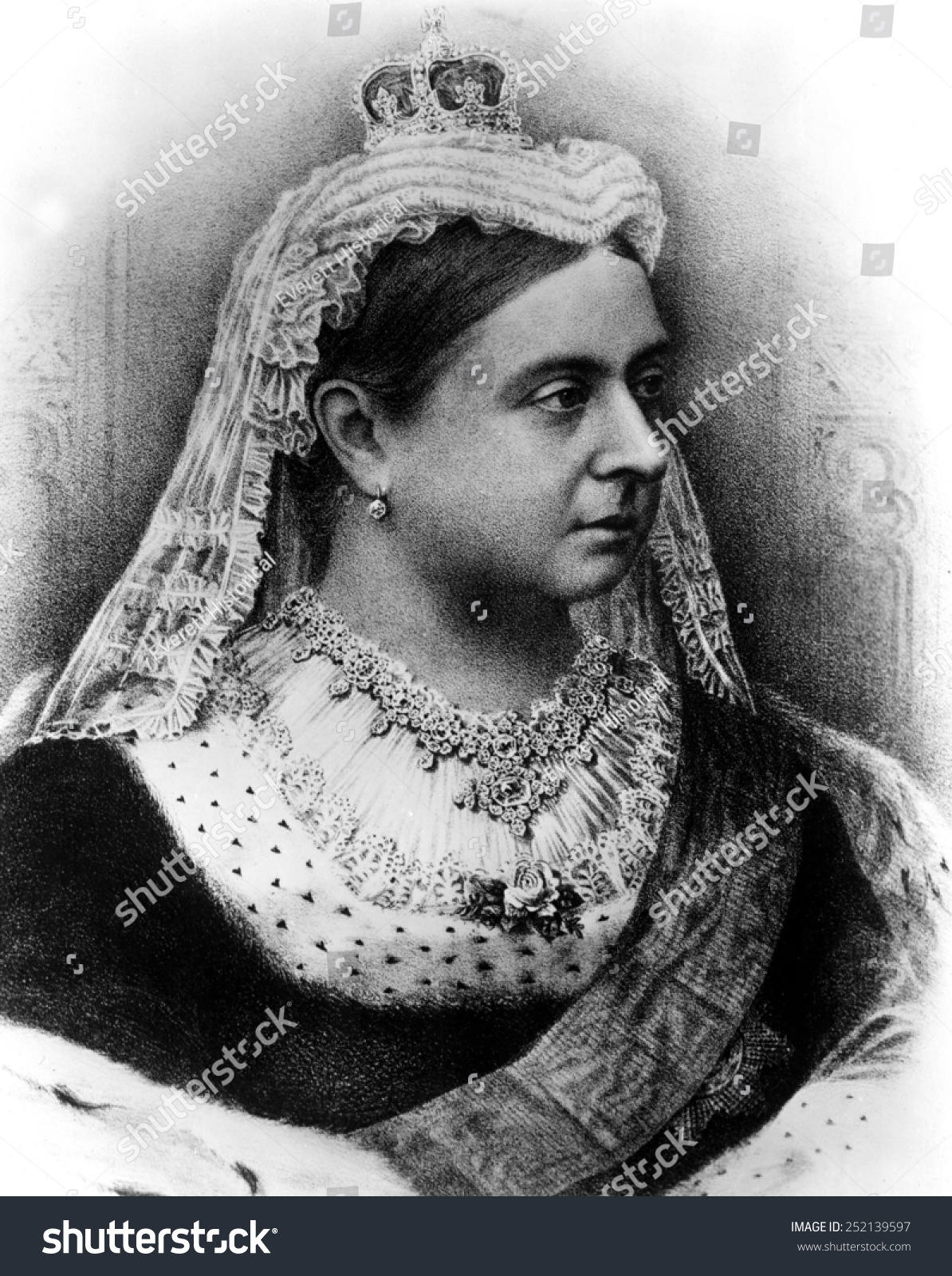 5 Things You May Not Know About Queen Victoria