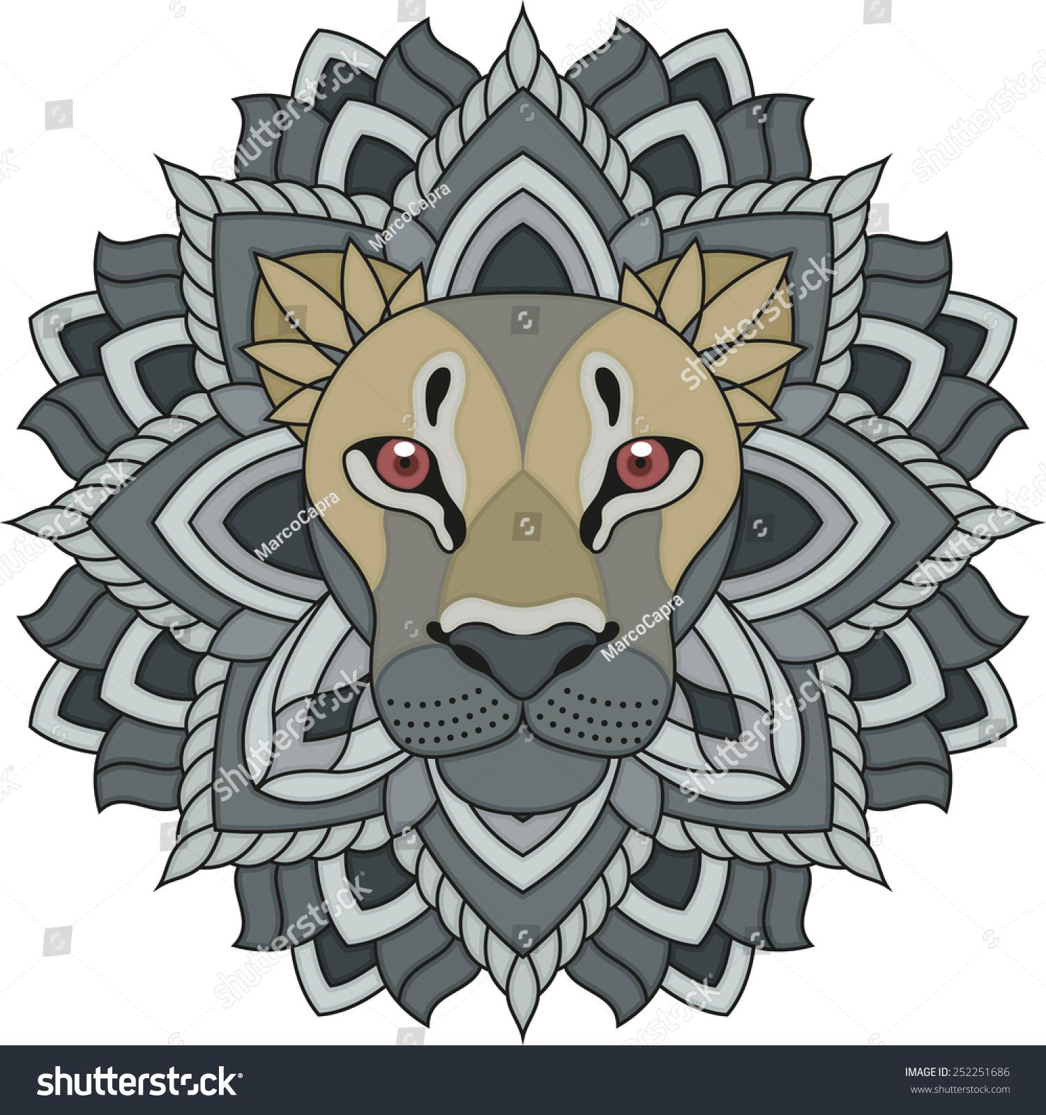Lion heraldry  Wikipedia