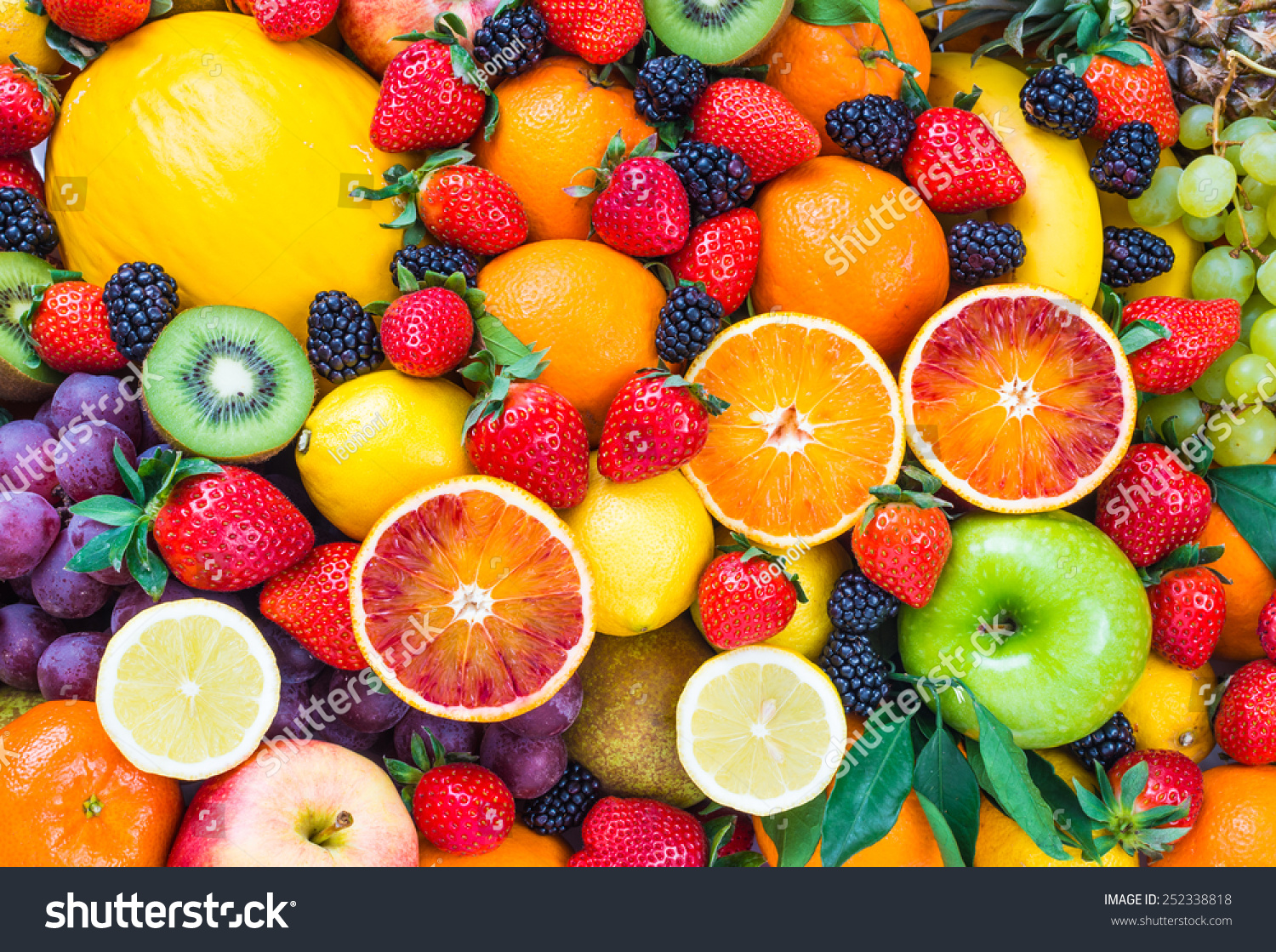 healthy food and fruits healthy fruits pictures