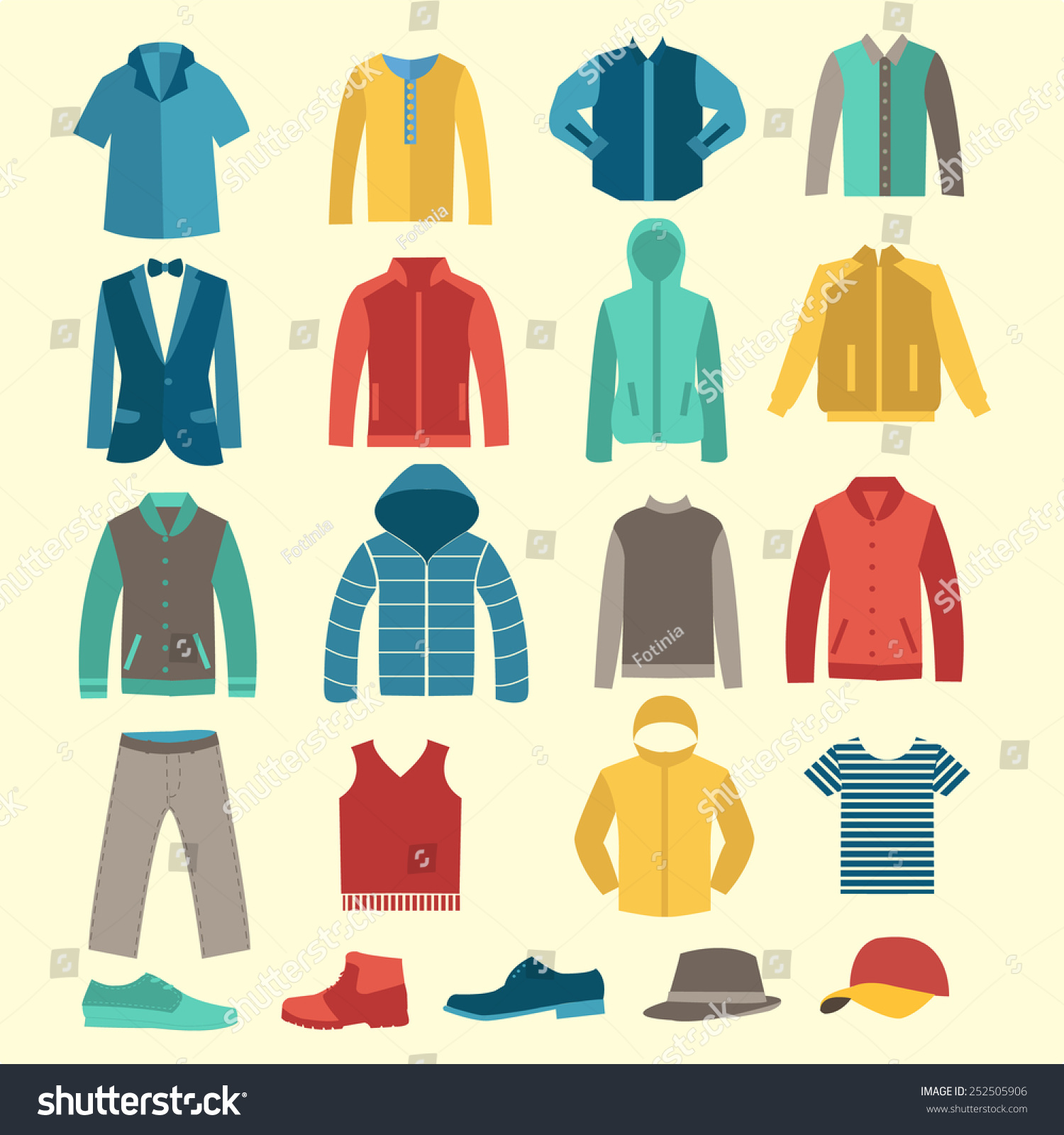 Men Clothes Sale