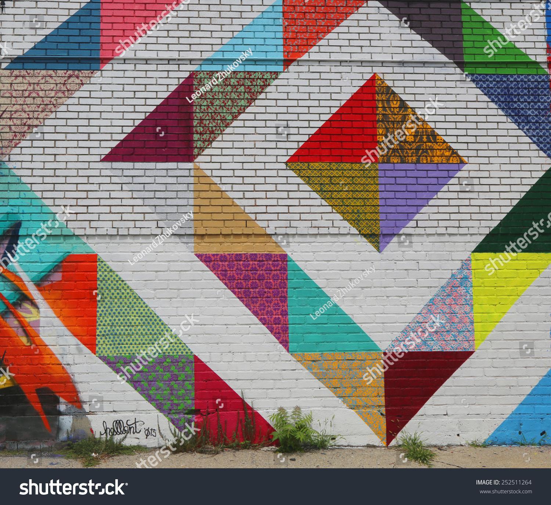 Gambar mural kartun joker for Mural kartun