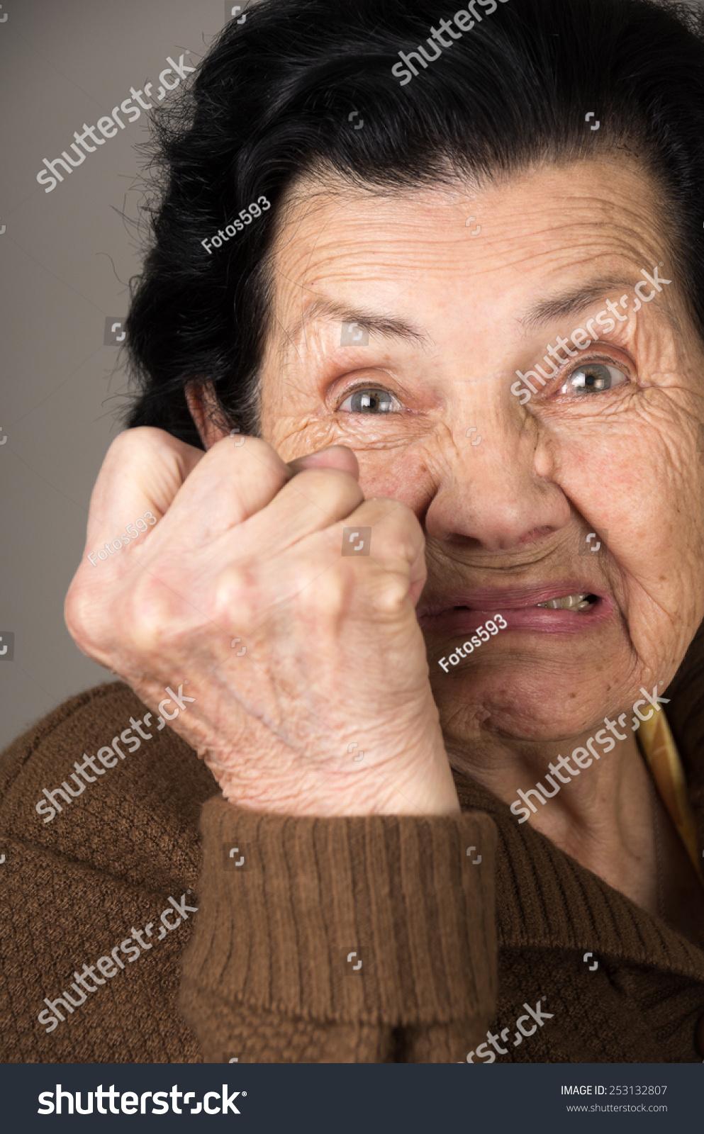 Фото старих жінок 16 фотография