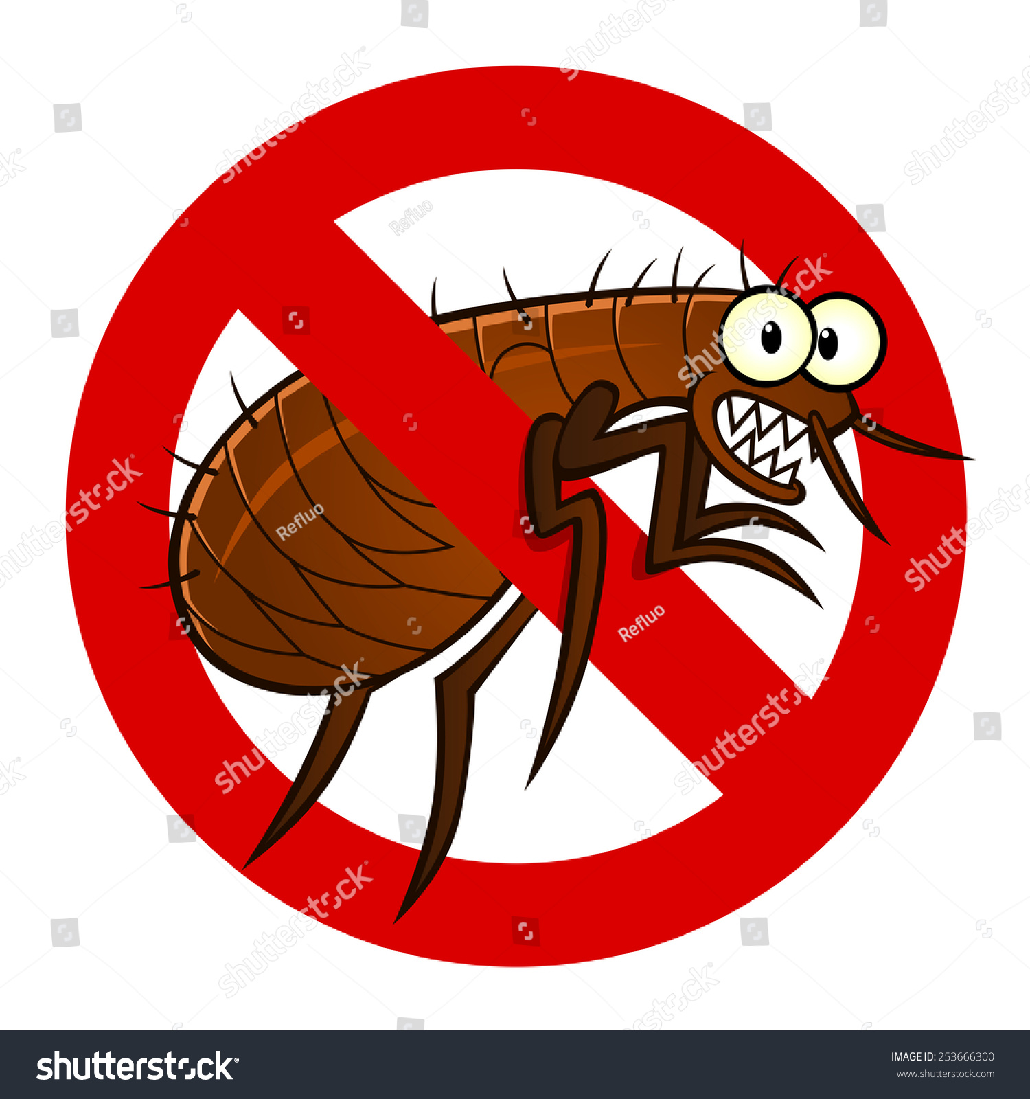 Image Result For How To Exterminate Fleas