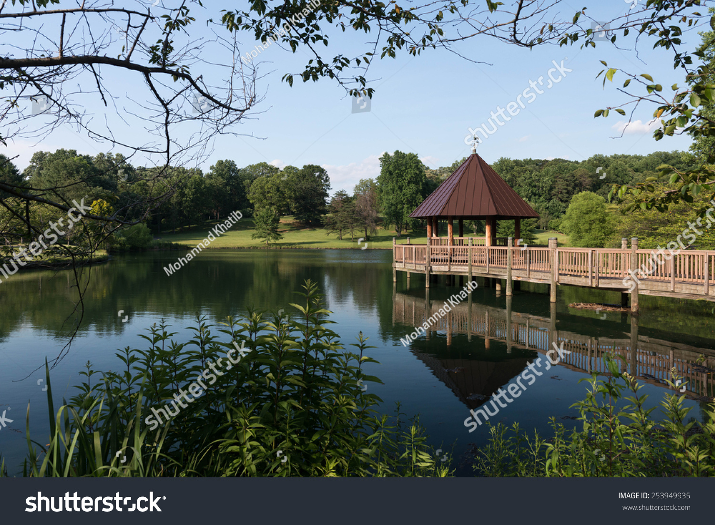 Meadowlark Botanical Gardens   Vienna, Virginia
