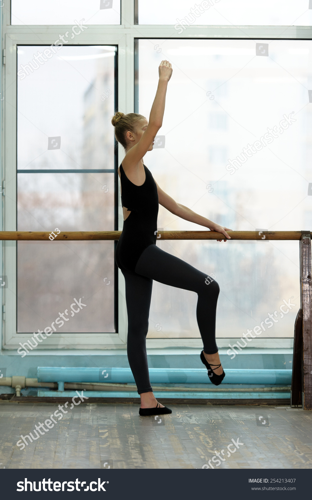 Фото тренировки балерин 12 фотография