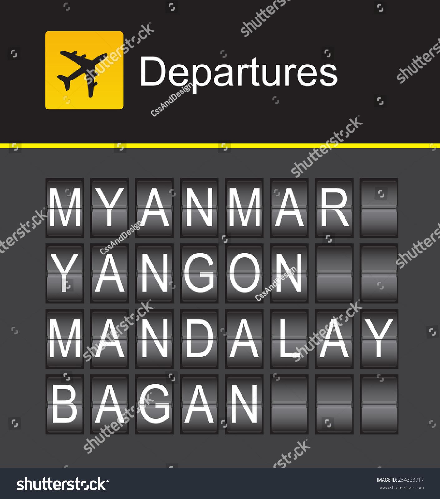 all id myanmar yangon