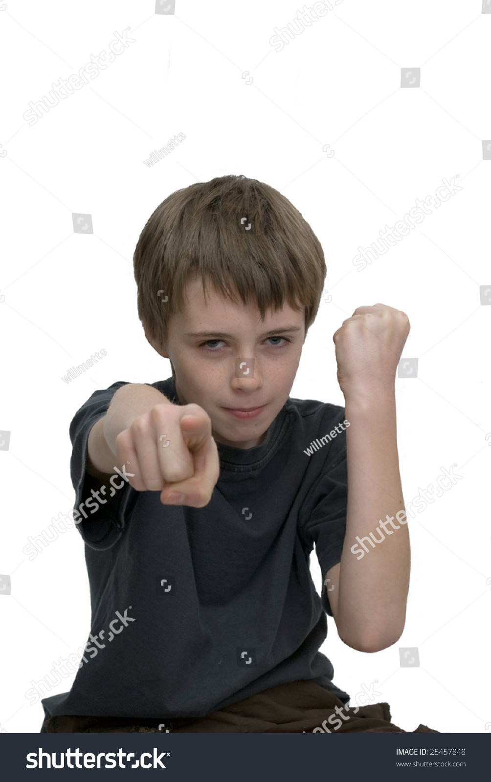 Young Fisting
