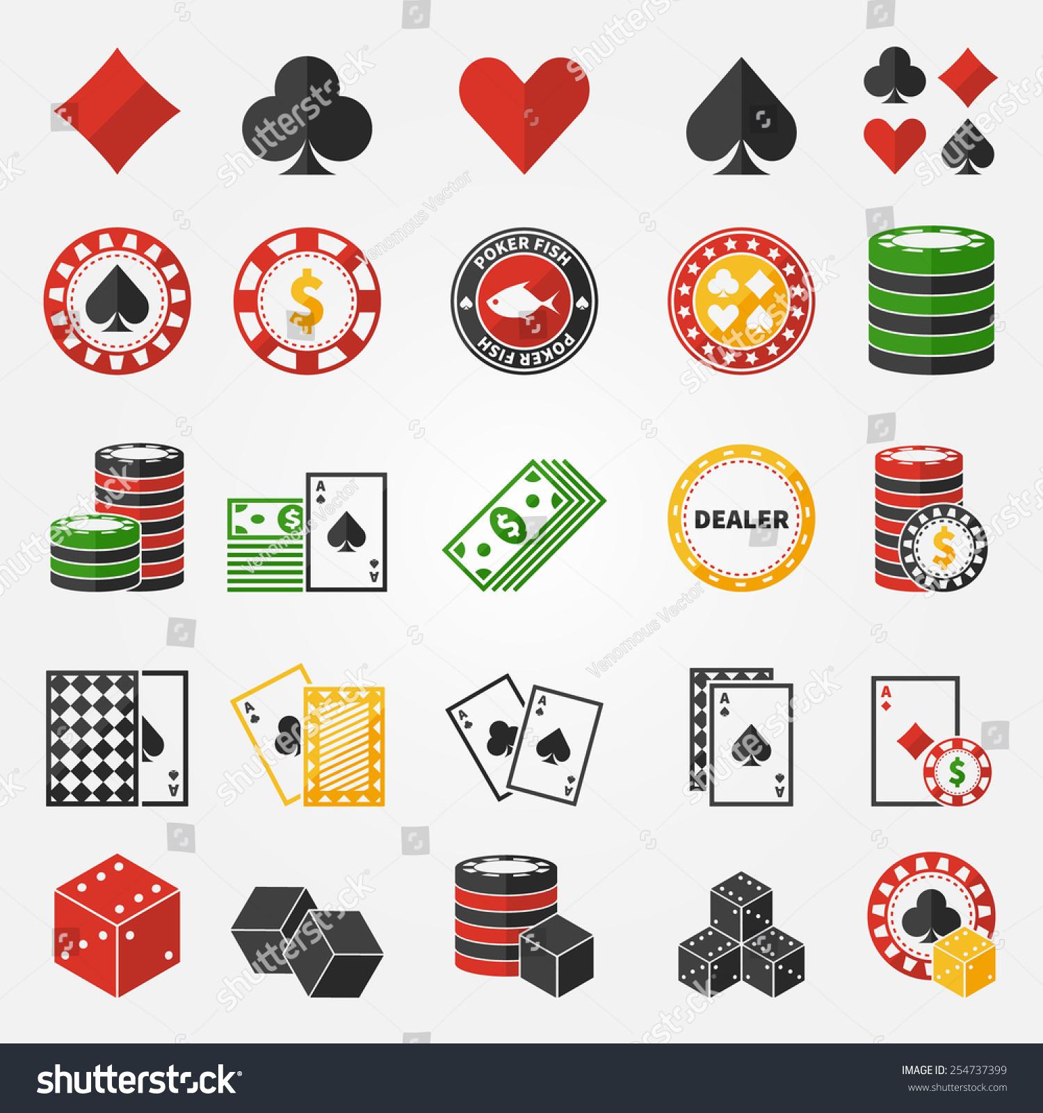 Символика казино рулетка монтера