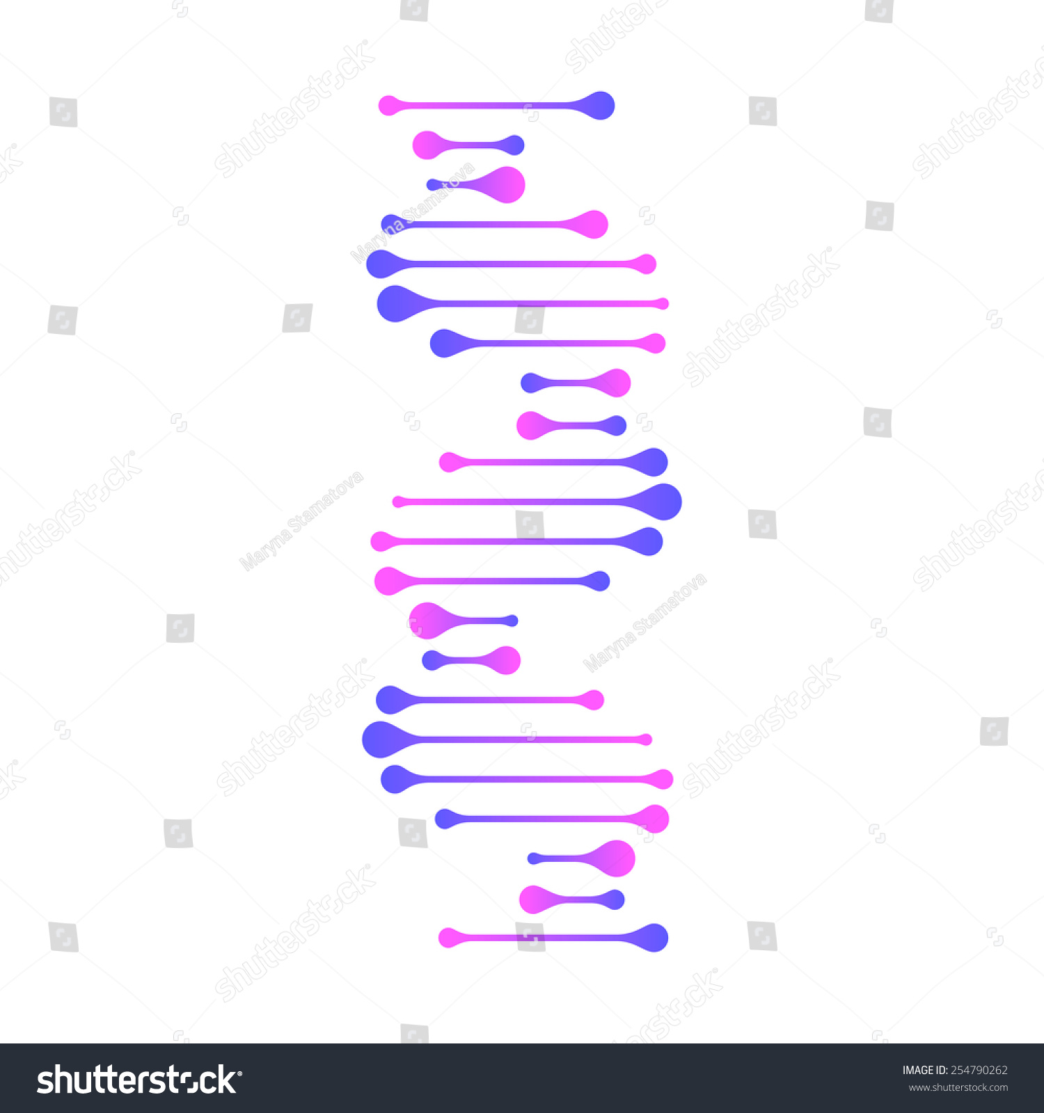 search message strand