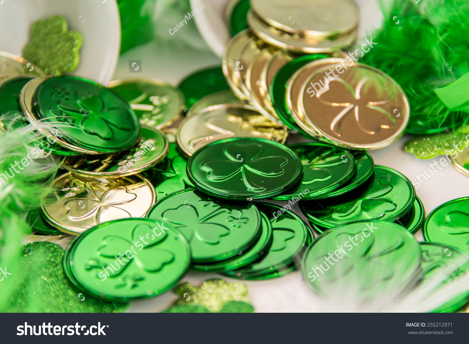 ideas st decor home s patricks pinterest made day modern decorations simple patrick
