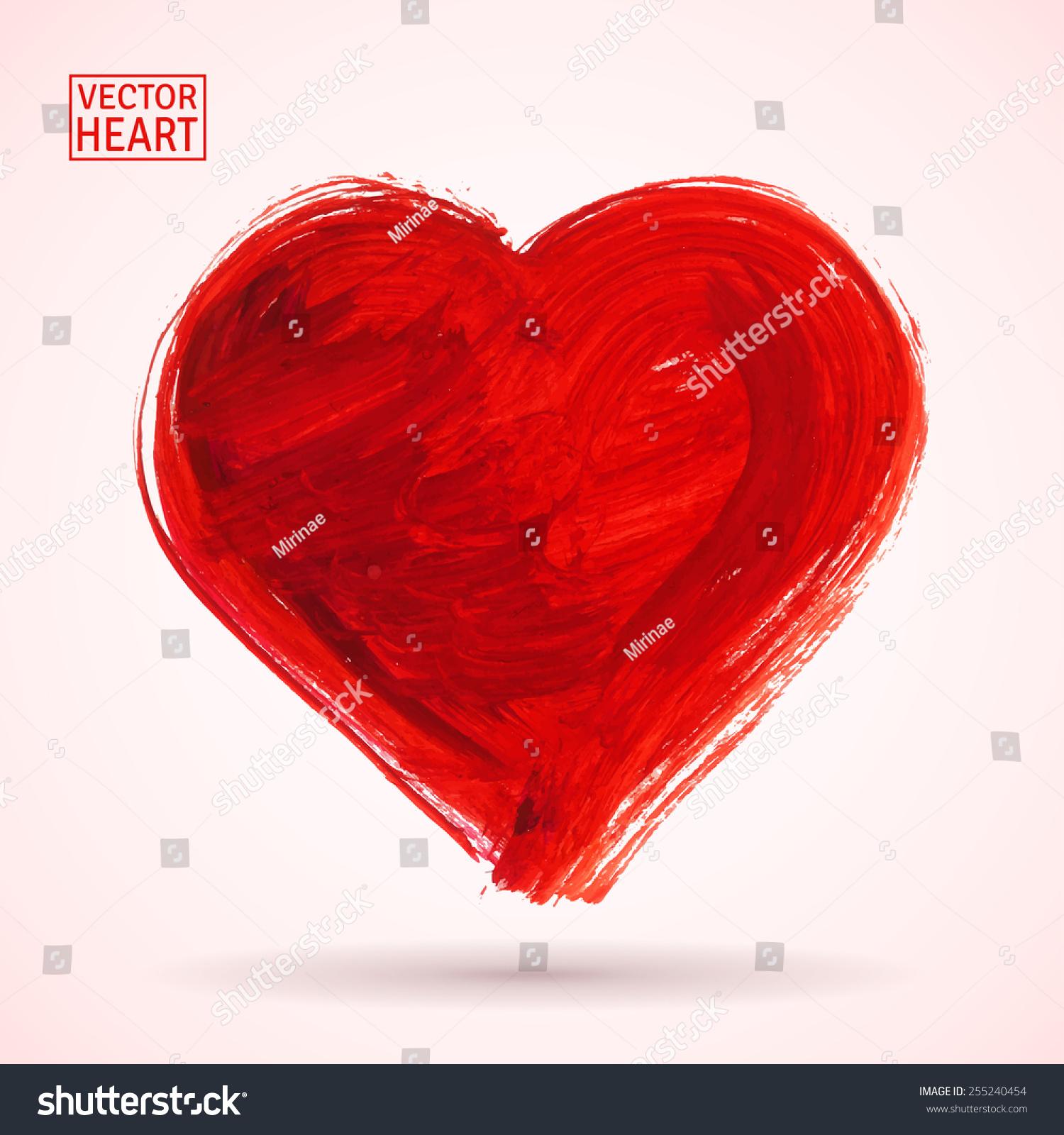 half hand heart gallery - photo #30