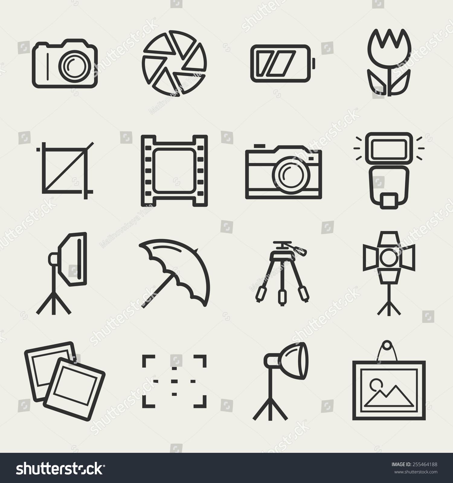 Symbols for a