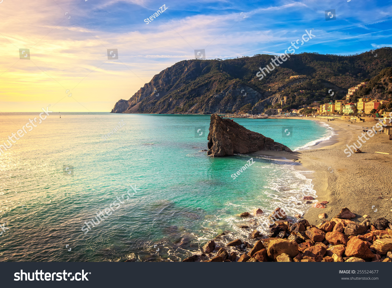 sea monterosso italy - photo #28