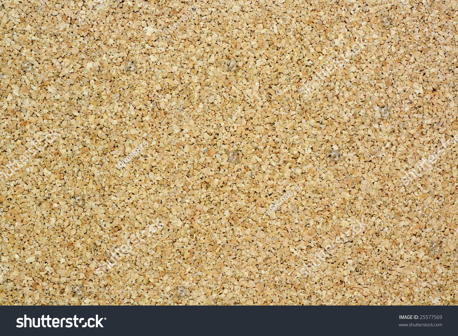 Cork Bulletin Board High Res Cork Bulletin Board Background Stock Photo 25577569