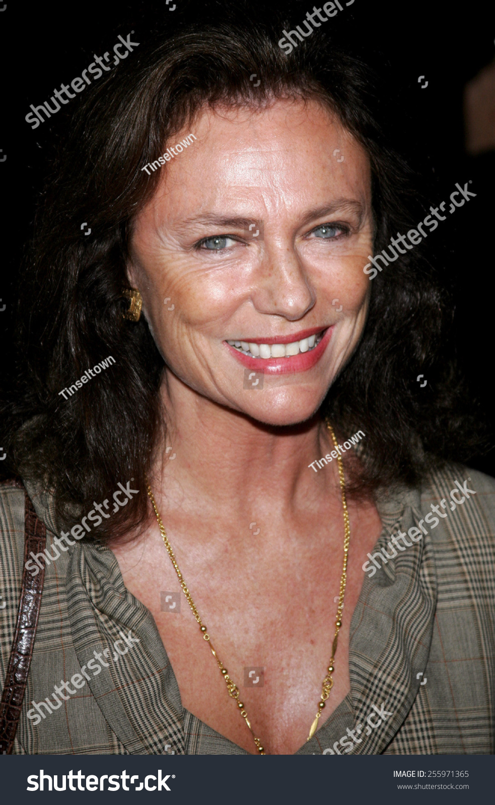 Jacqueline Bisset At The Los Angeles Premiere Of Queen Held Jacquelle Eyebrow Scissors Academy Motion Picture Arts And Sciences In Beverly Hills Usa On October 3