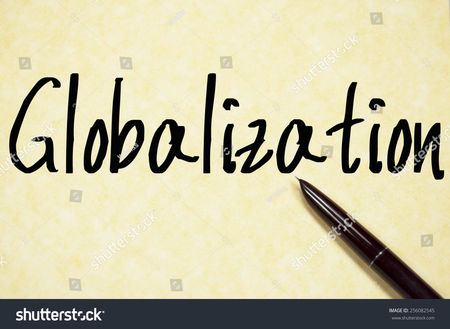 how to write a research paper on globalization Check out this interesting essay example on the topic of impact of globalization on trade and employment research paper writing globalization is the.