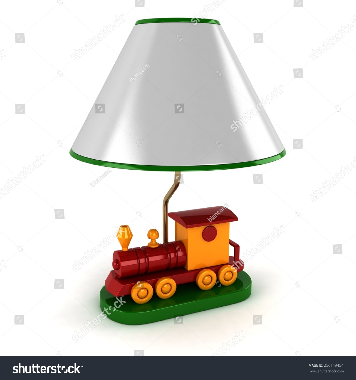 Train lamp stock illustration 256149454 shutterstock train lamp arubaitofo Image collections