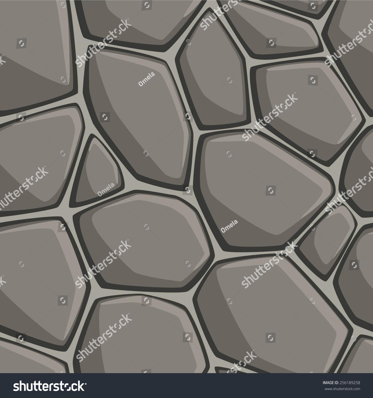 cartoon square stones texture - photo #18