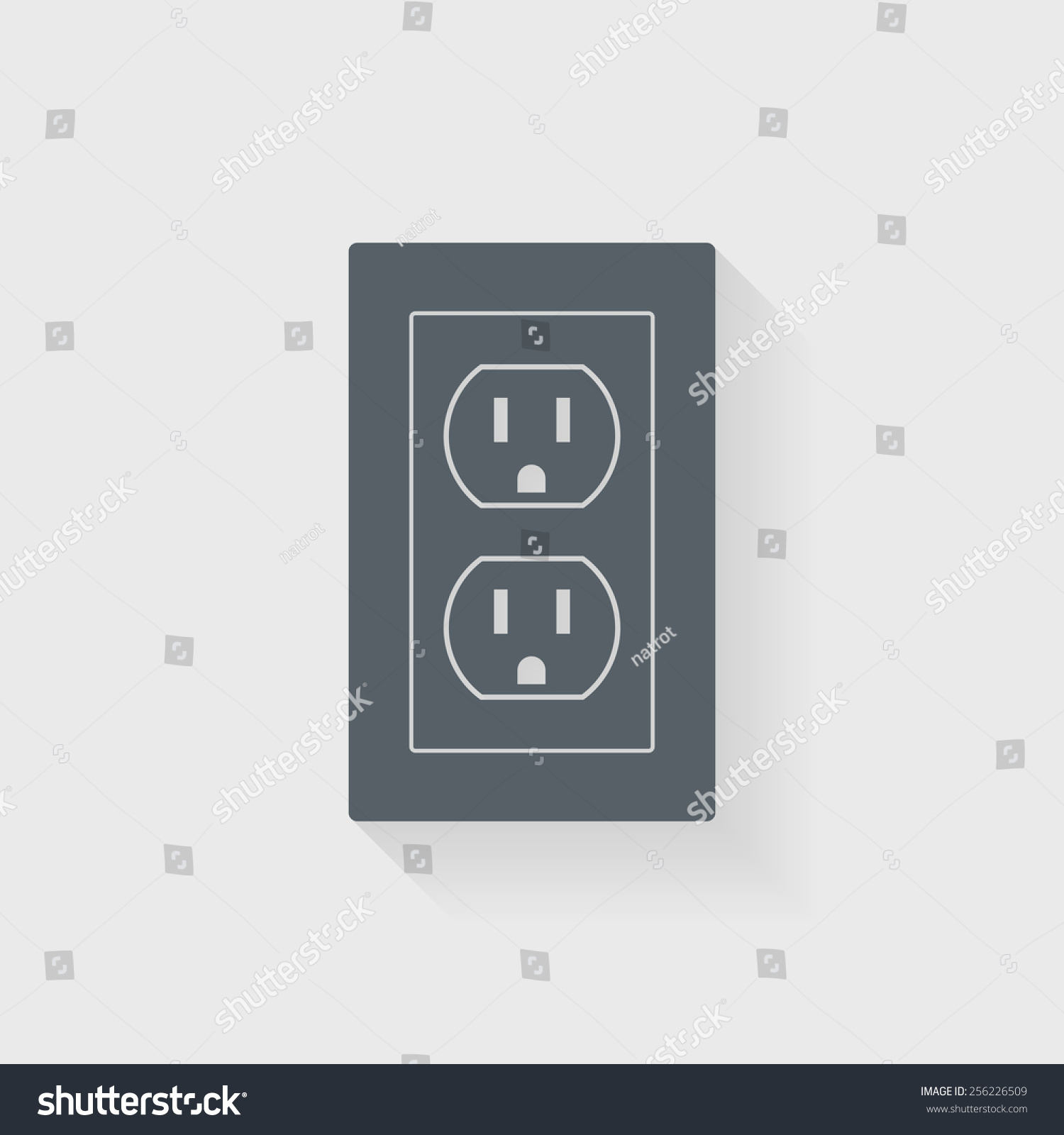 Lovely Standard Us Power Outlet Voltage Pictures Inspiration ...