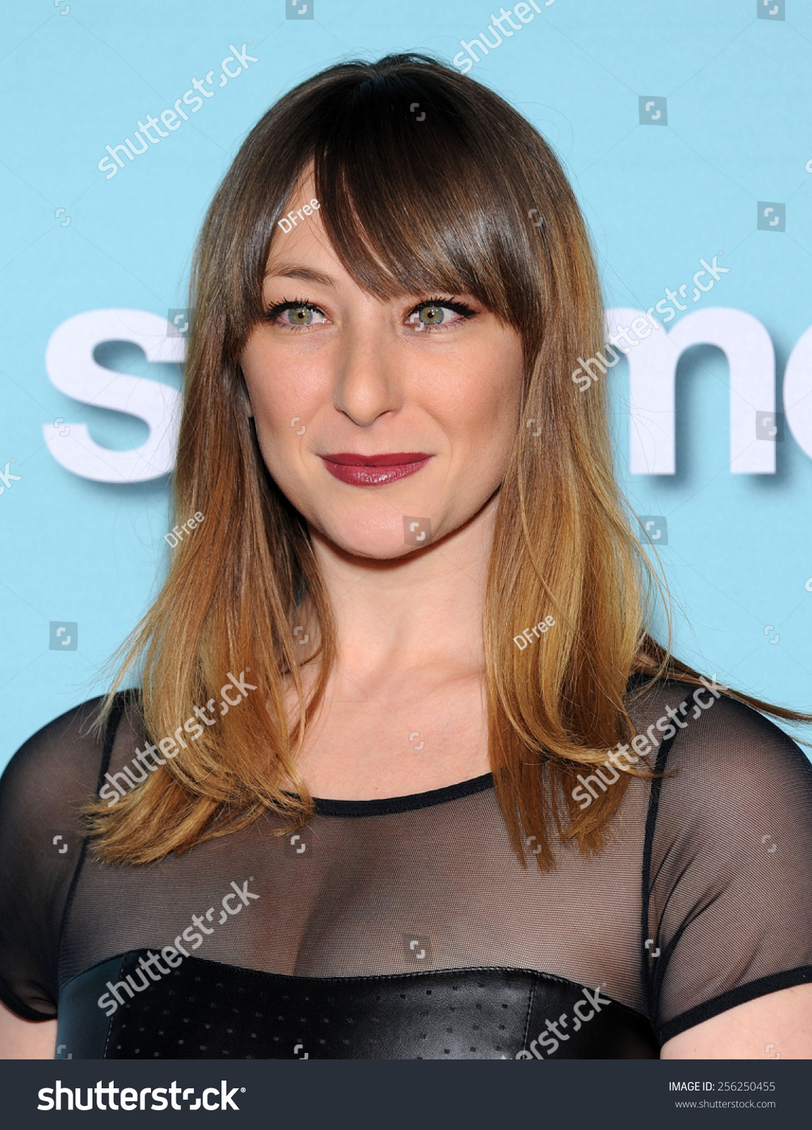 Celebrity Isidora Goreshter nude photos 2019