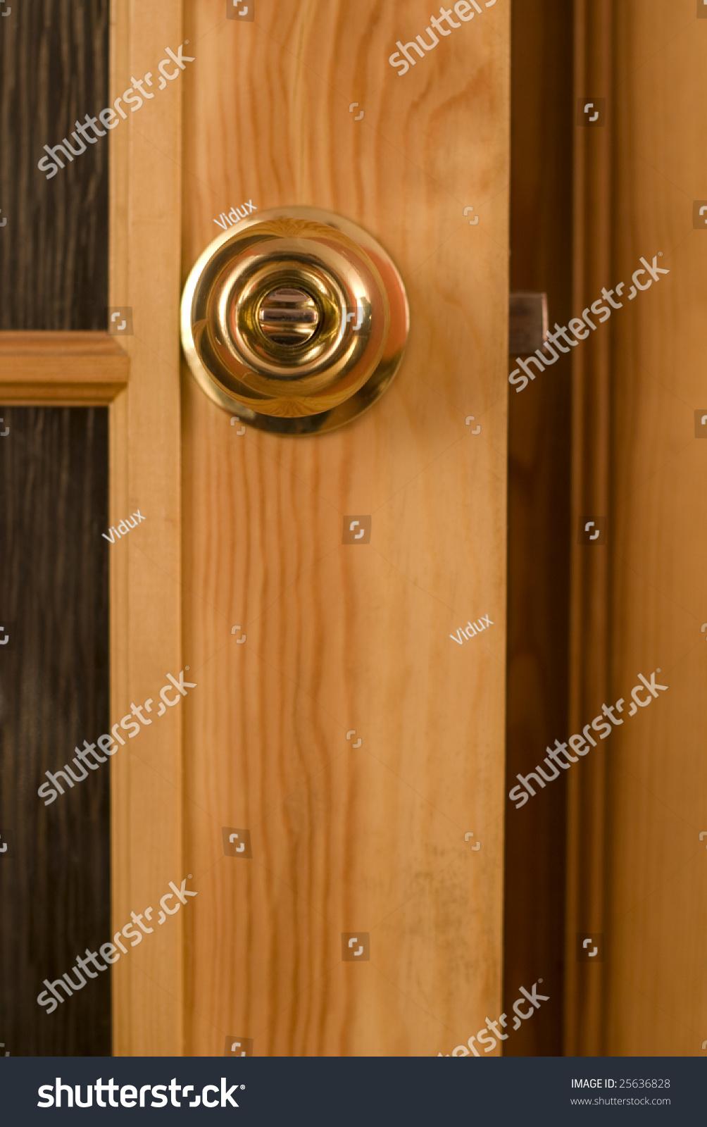 Stock Room Doors : Handle of room doors stock photo shutterstock