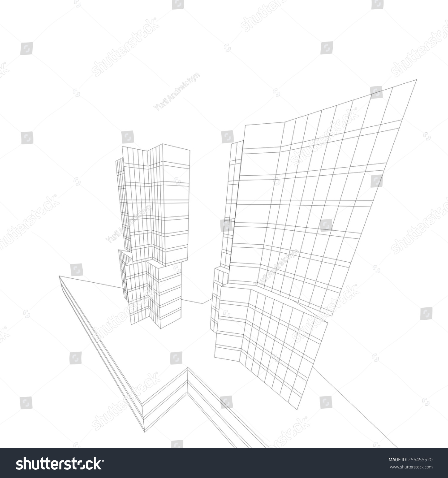 modern architectural sketches.  Architectural Modern Architectural Drawing Architecture Background Skyscraper Building Intended Architectural Sketches