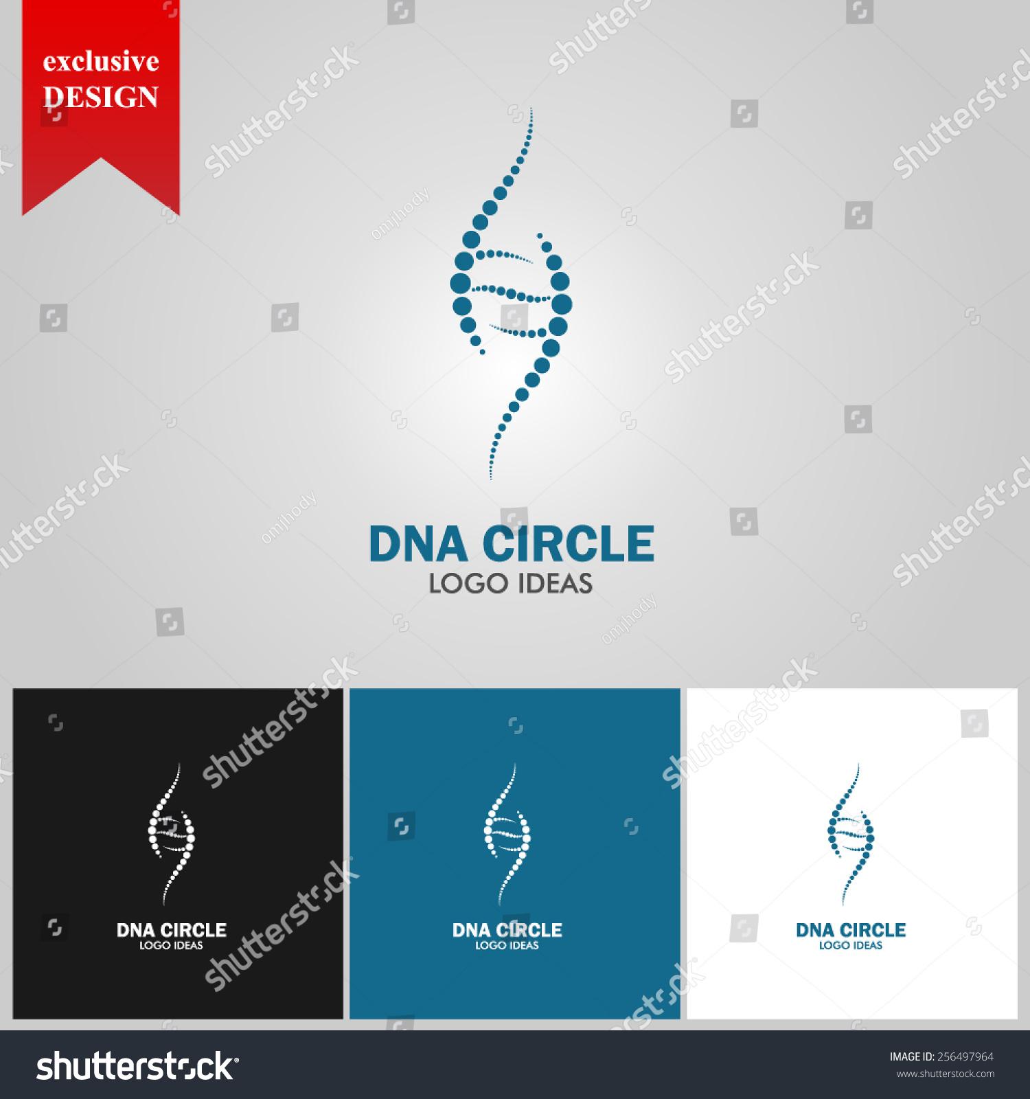 Royalty Free Logo Elements Design Icons Symbols 256497964