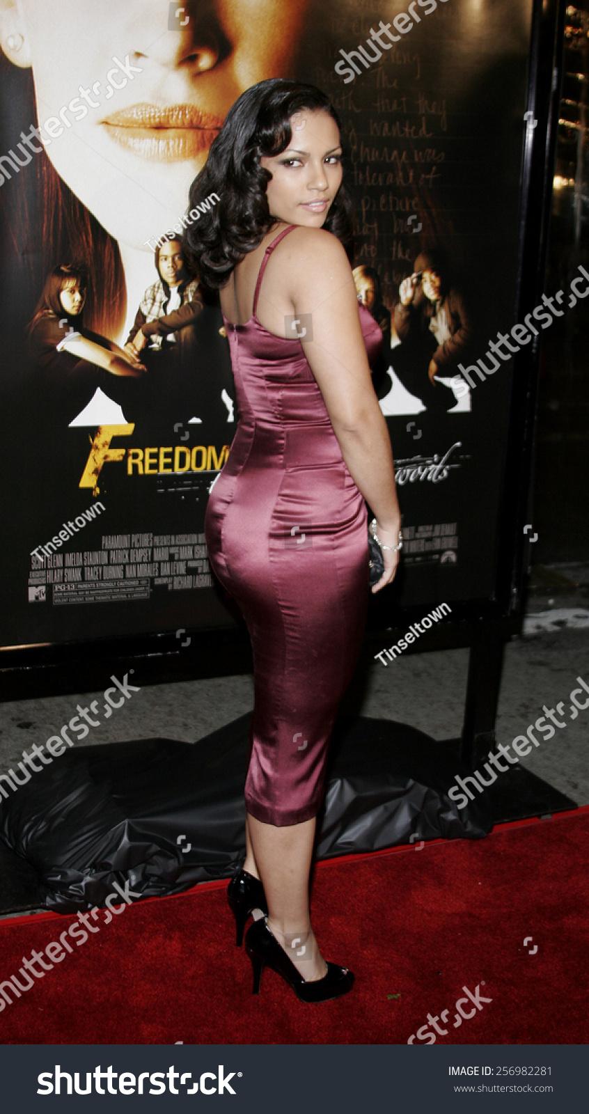 April Lee Hernandez Nude Photos 26