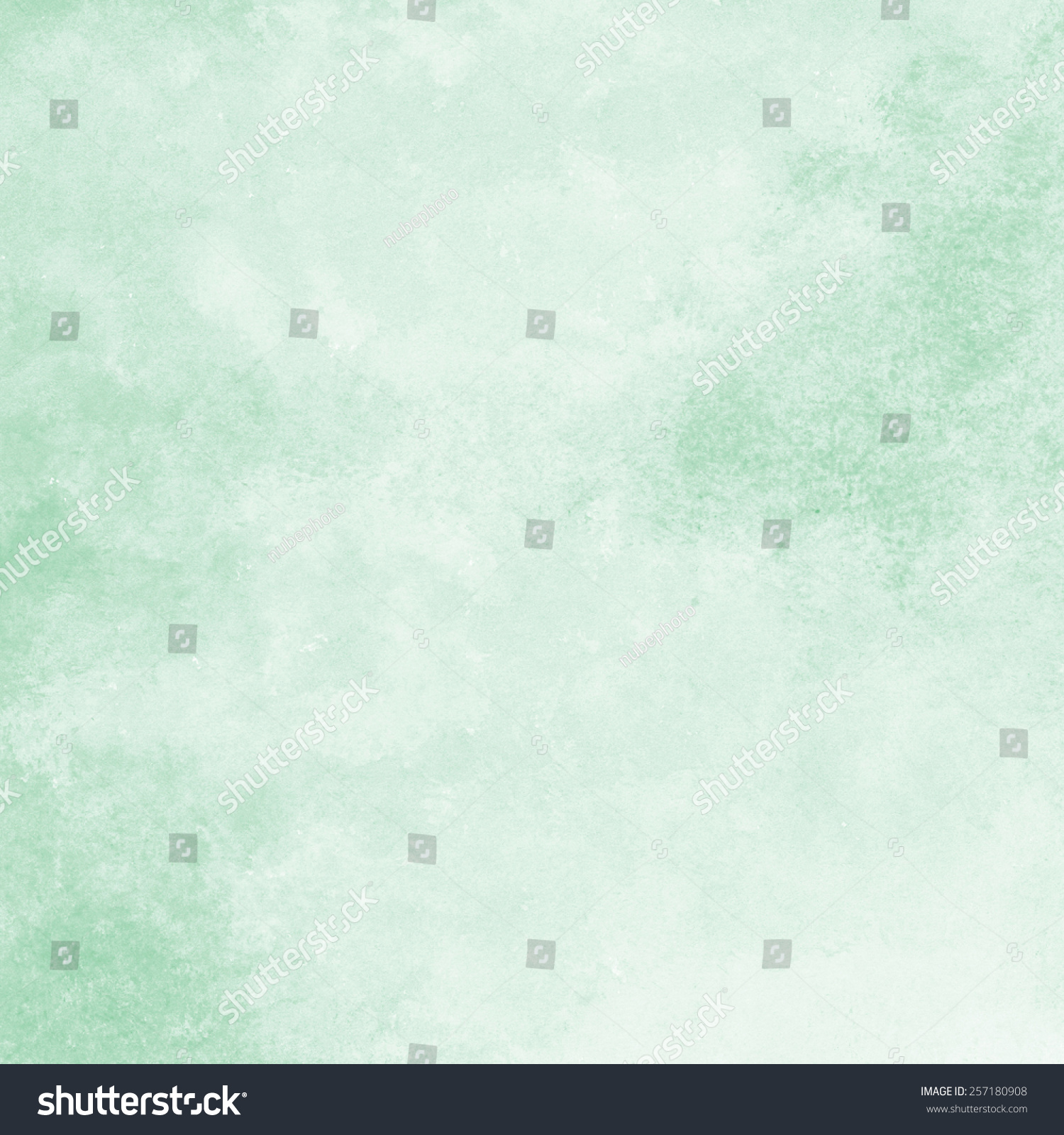 Mint green textured background