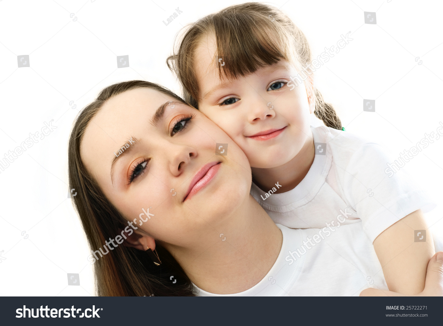 Beautiful mother with small boy gay 4