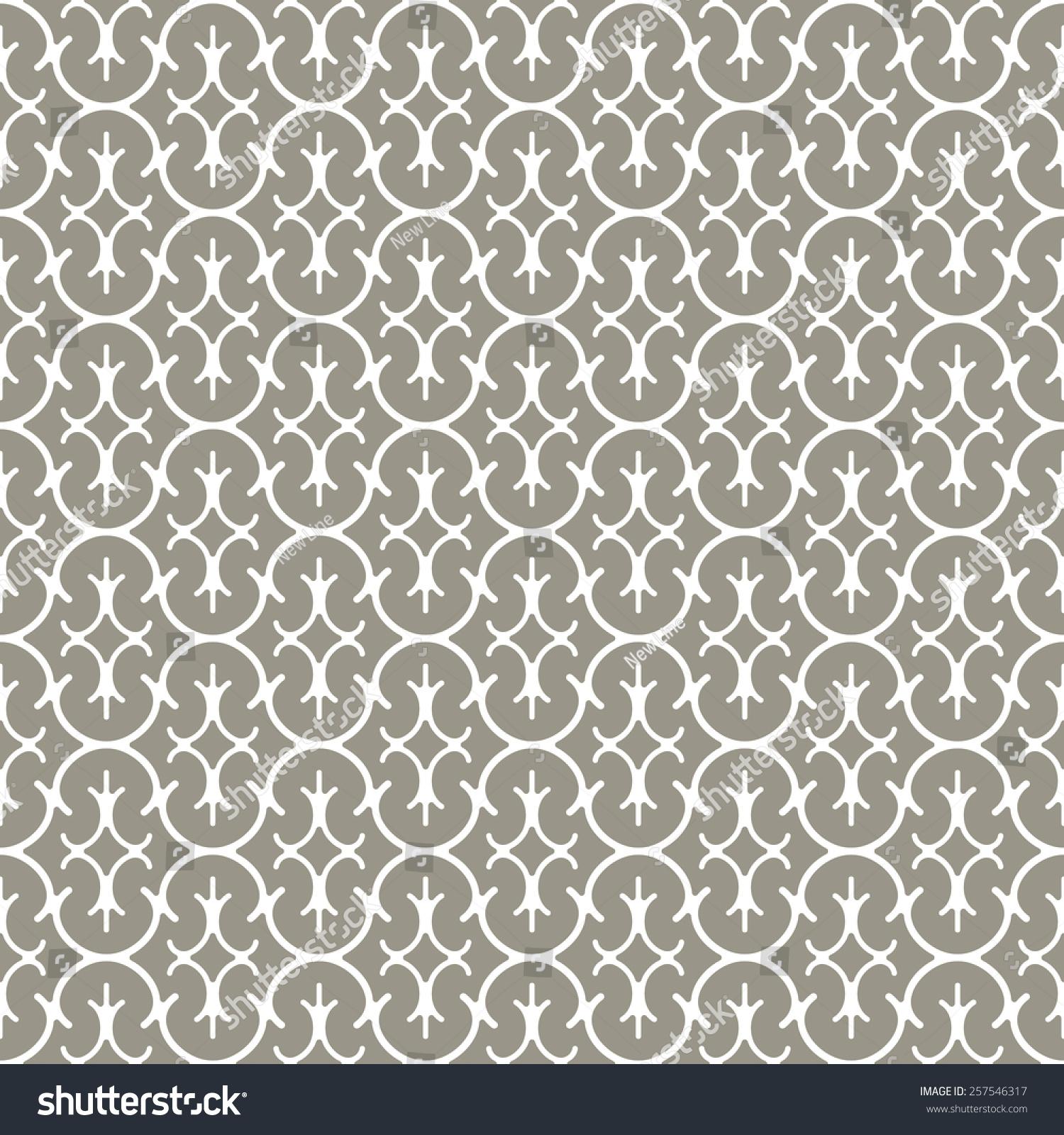 Moroccan geometric pattern royalty free stock photos image 13547078 - Seamless