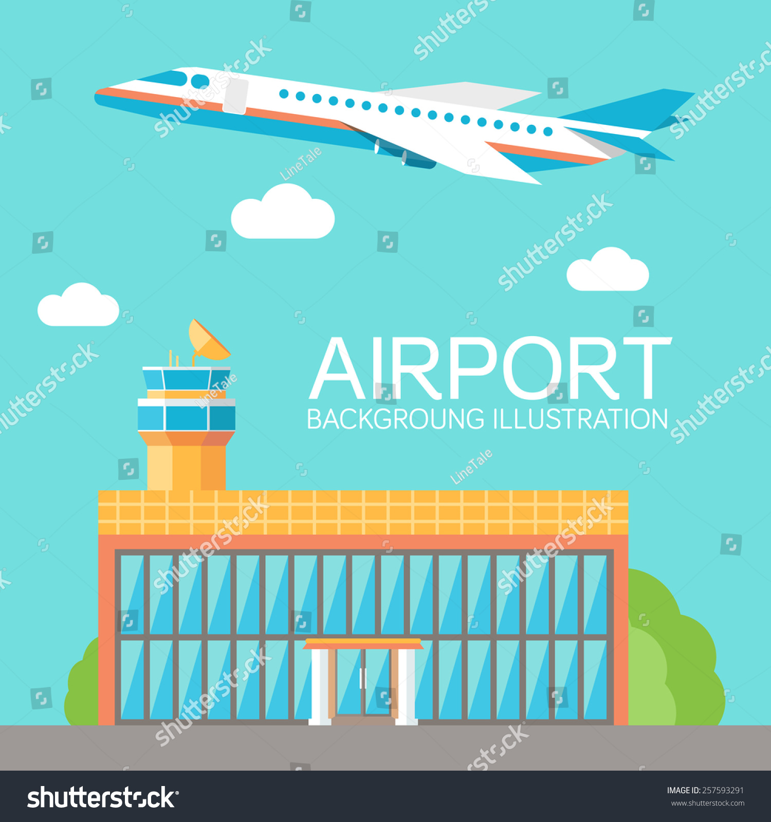 airport safety clipart - photo #14