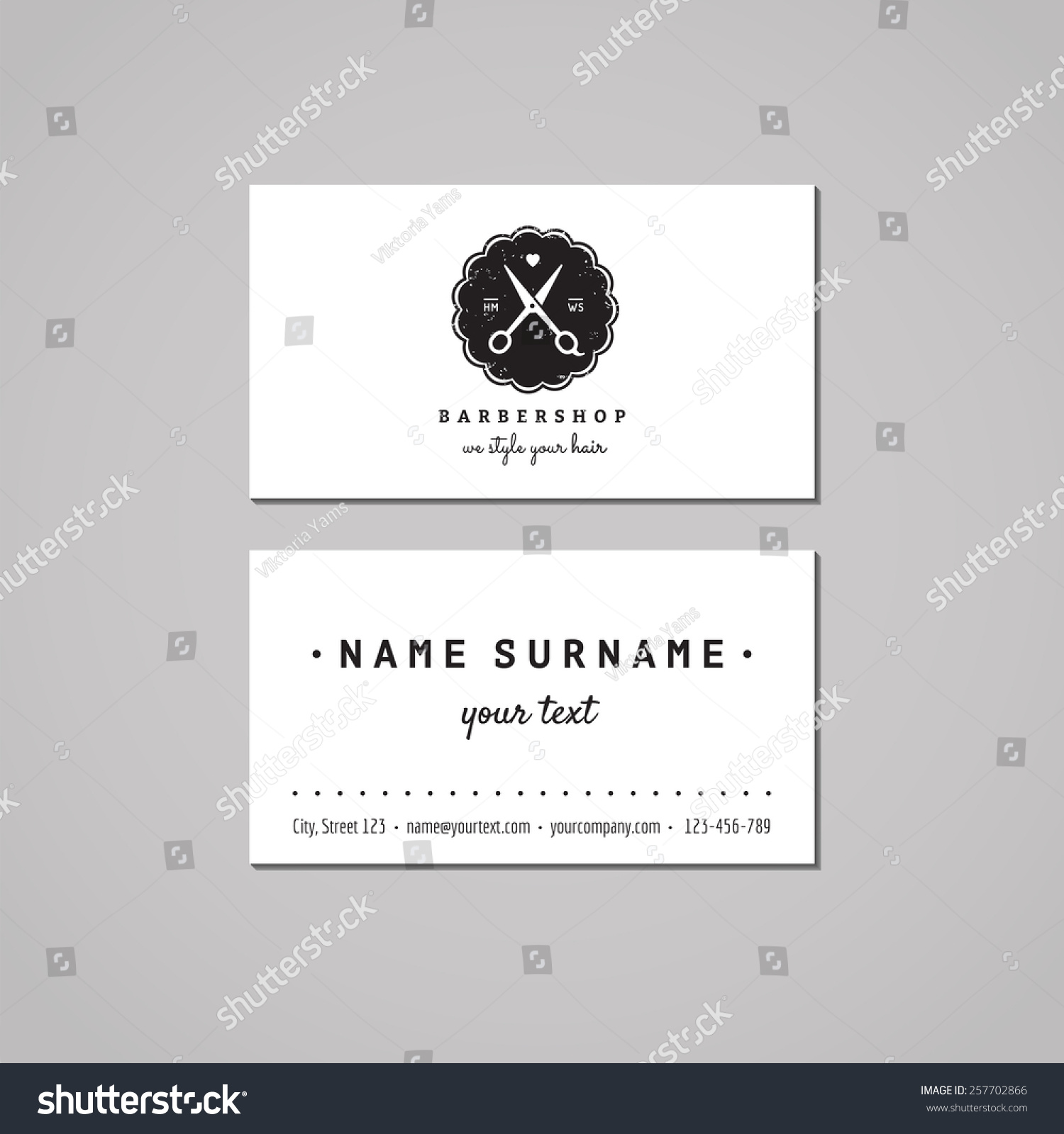 Free Business Card Logos Images - Free Business Cards