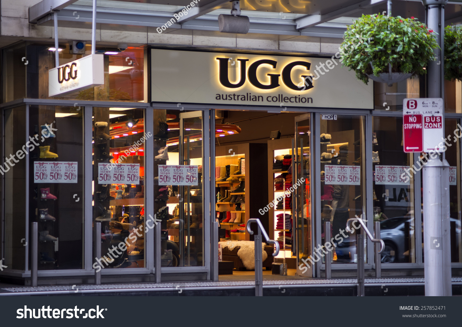 official ugg outlet