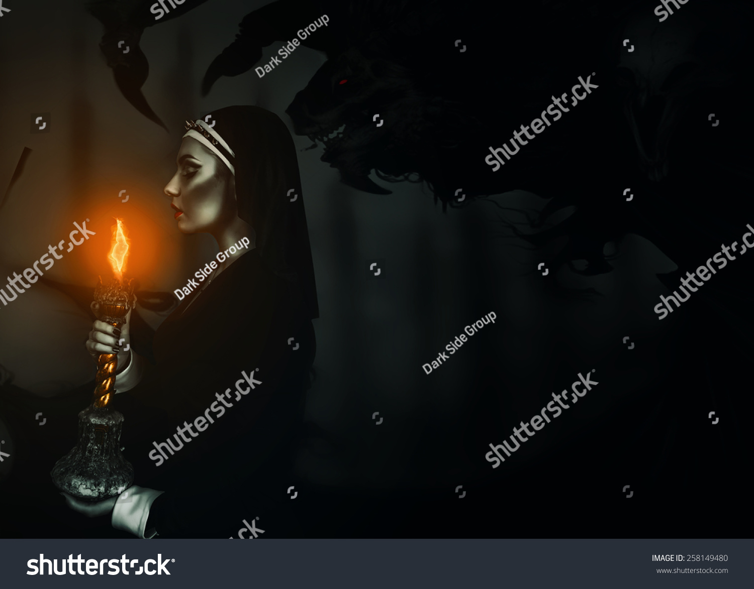 """candle in the dark demon Carl sagan's book """"the demon-haunted world"""" is a book about science, pseudoscience and the difference between the two it is clear from the beginning that mr sagan is very passionate about science and frustrated with society's lack of literacy in this subject."""