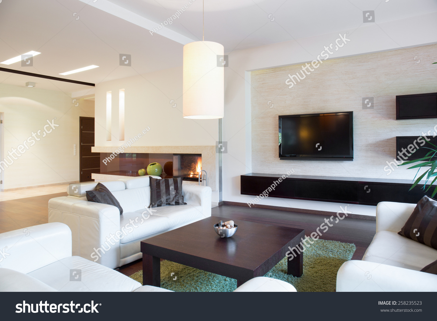Modern Apartment Inside. View of relaxation area inside modern apartment Relaxation Area Inside  Modern Apartment Stock Photo 258235523 The Best 98 Home Decor