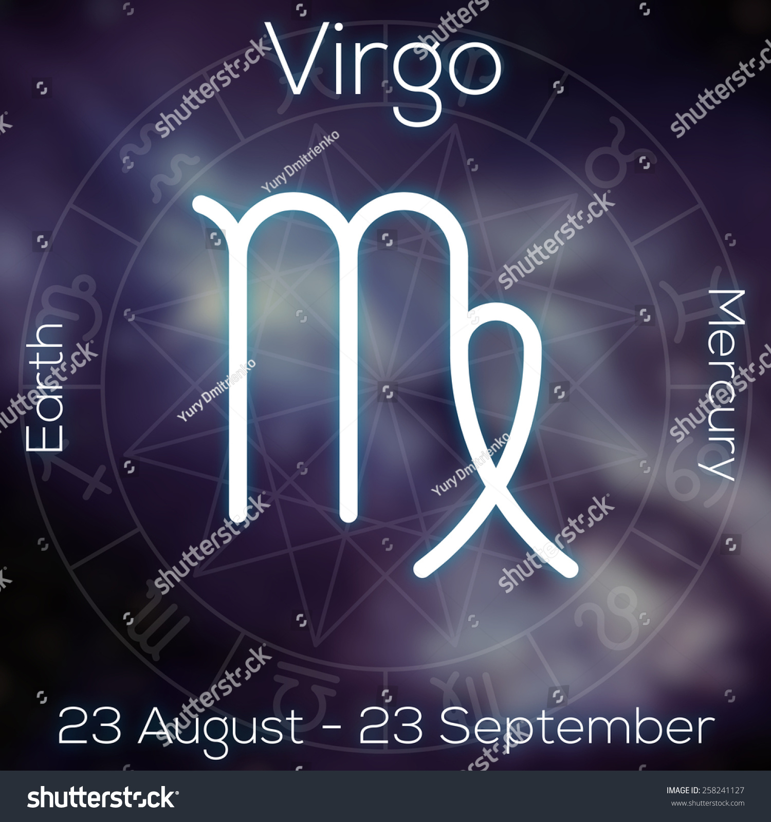 What Are The Dates Of A Virgo
