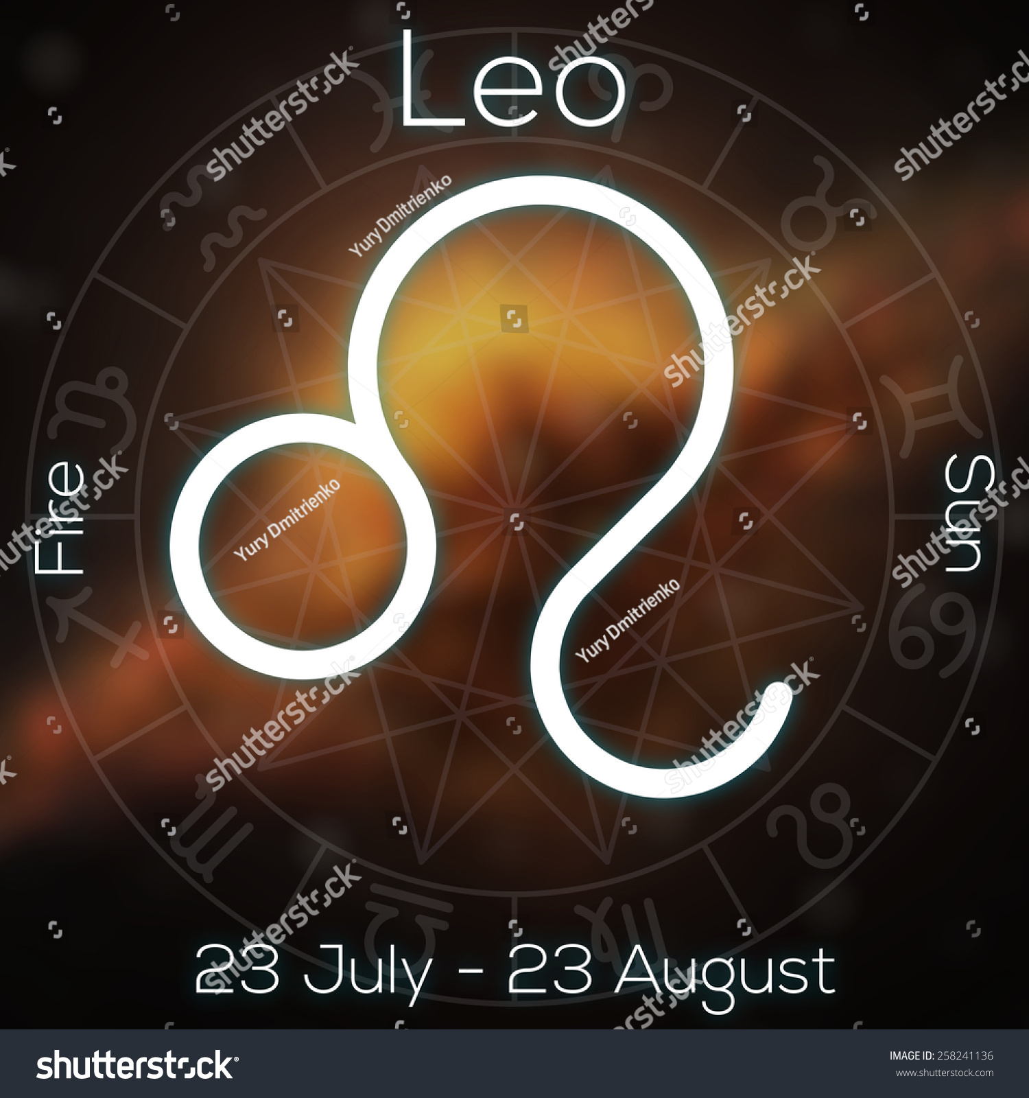 Leo astrology dates in Brisbane