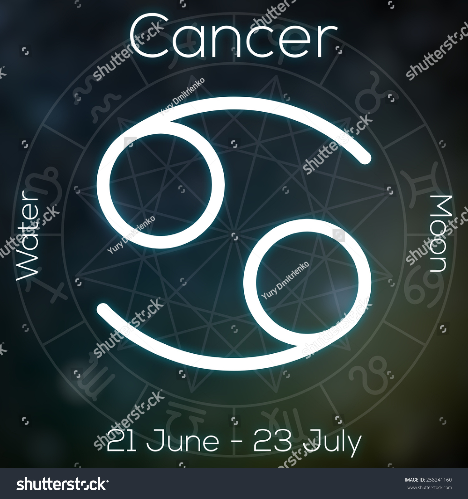 Cancer astrology dates in Brisbane