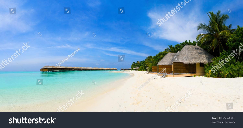 travel sea wallpaper panorama - photo #2
