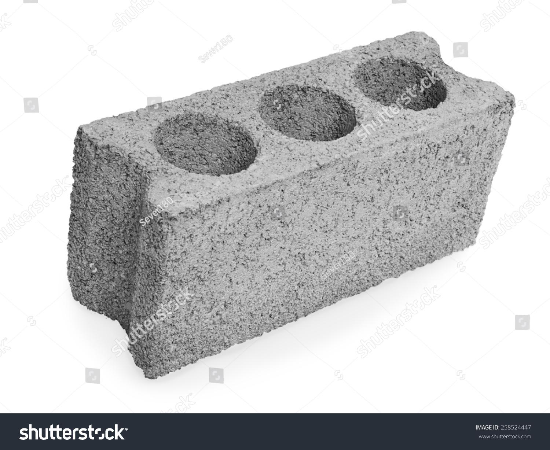 Concrete block clip art cliparts for White cement art