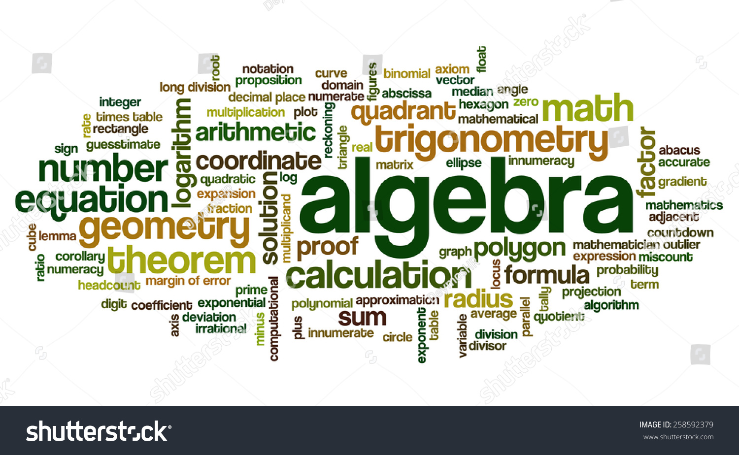 the cartoon guide to algebra pdf download