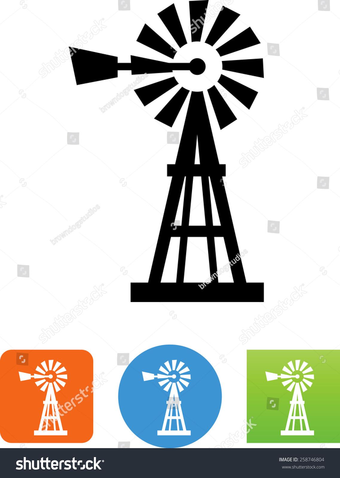 windmill deutsch