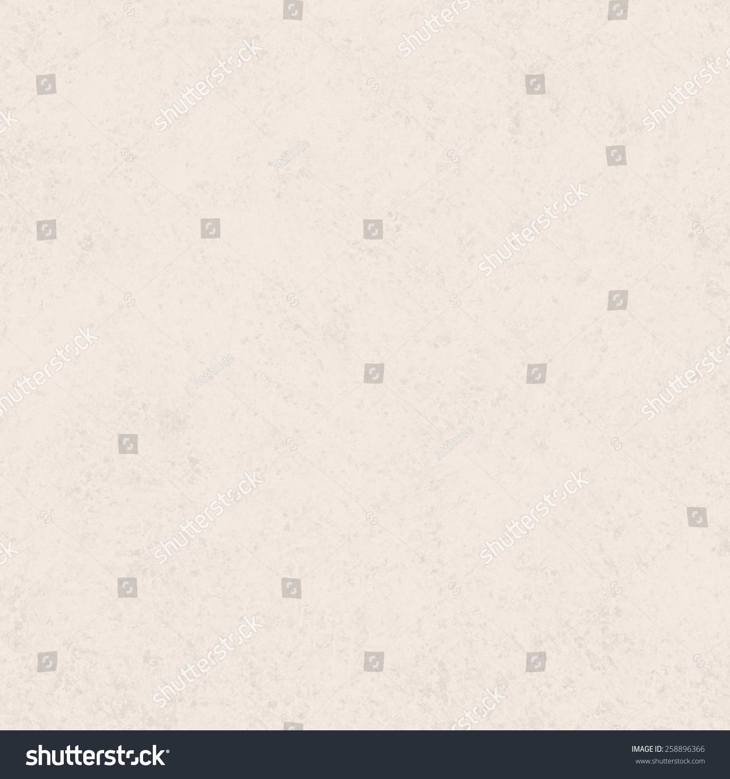 Plain Neutral Brown Off White Background Paper Elegant Beige Layout