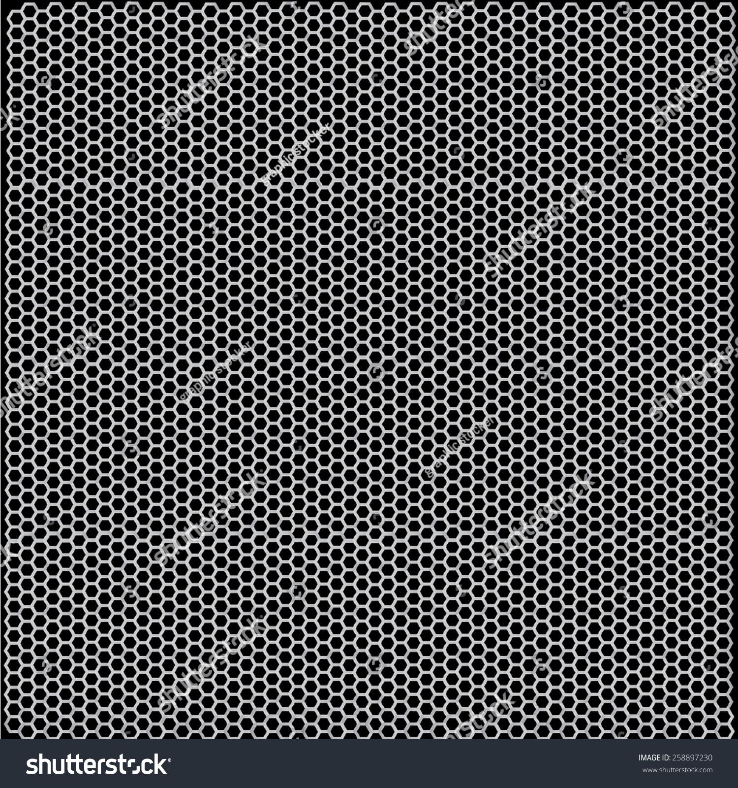 Honeycombs Pattern,Honeycomb.Vector Illustrator ...