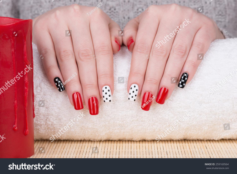 how to get nice fingernails