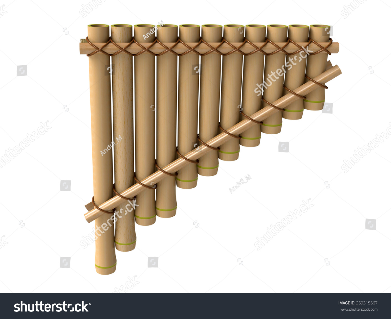 learn how to play pan flute