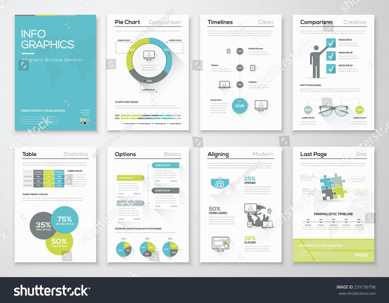 Fresh Digital Brochure Template