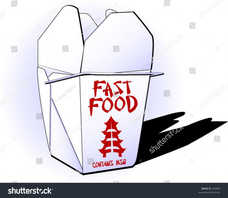 Fast Food Msg Free